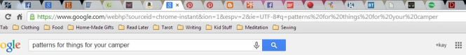 Too Many Tabs
